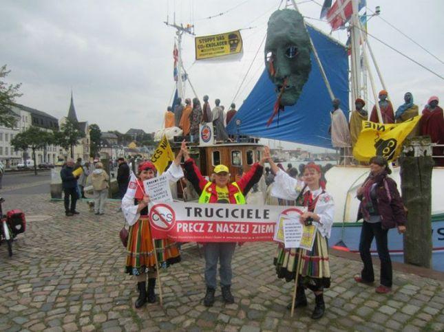 Flensburg 21.09.2012,