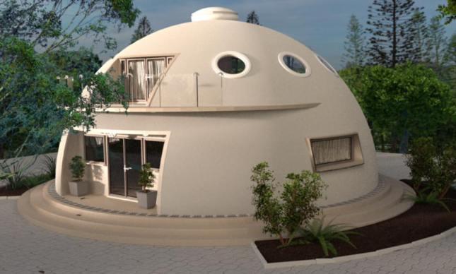 Dom kopuła