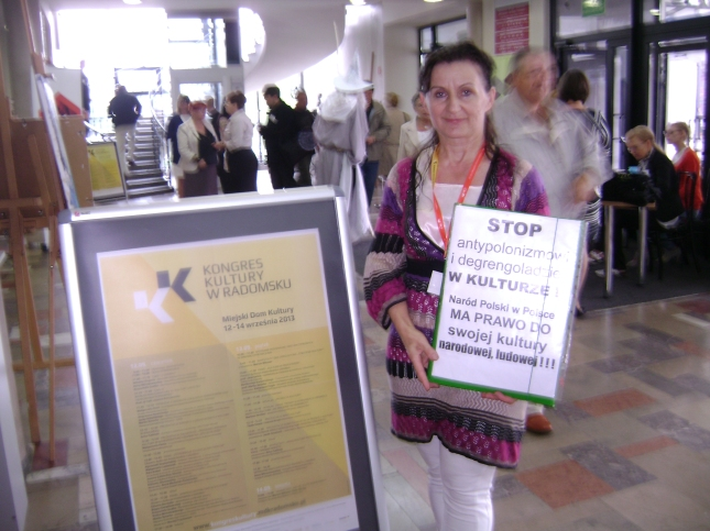 Kongres Kultury w Radomsku 12-14.09.2013 r. 028
