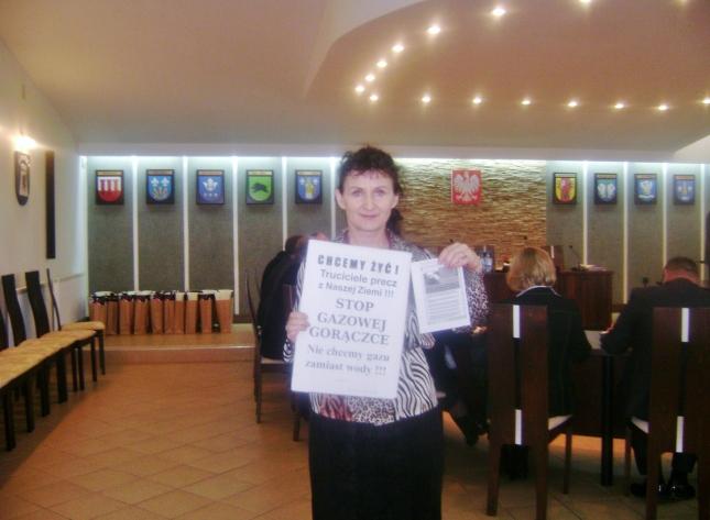 Sesja rady Powaitu Łowickiego21.12.2012 r. 005